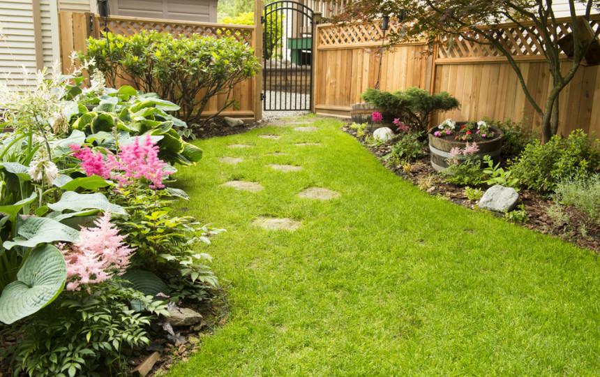 Aménagement du jardin et clôture : cinq points clé à retenir !